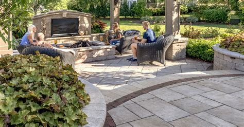 using pavers for your greenwich fairfield danbury patio