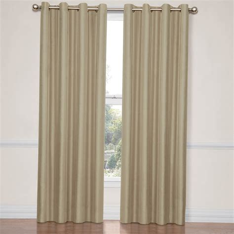 eclipse grommet blackout curtains eclipse blackout curtains grommet home design ideas