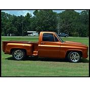 Chevrolet Silverado 1986 Review Amazing Pictures And