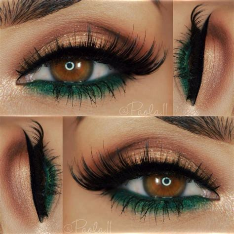 best eye makeup for green 9 hair care tips products new color reveal hair