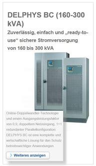 Socomec Masterys Gp 2 0 10kva 10w maintaler batterie vertrieb usv ups