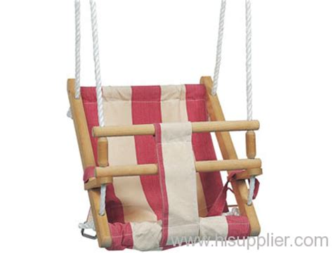 canvas baby swing canvas swing with 3 5 pe rope sw 1093 manufacturer from