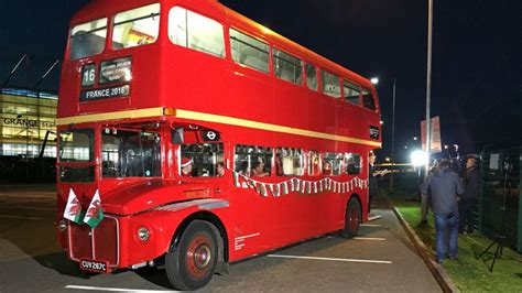 Wedding Cars Usk by Routemaster Wedding Hire Usk Monmouthshire