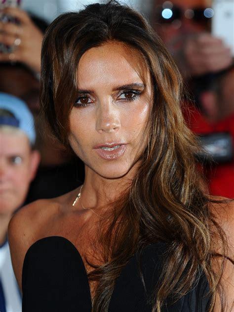 Beckhams V Sculpt Cosmetic Launch by De Beautylijnen Beroemdheden Be