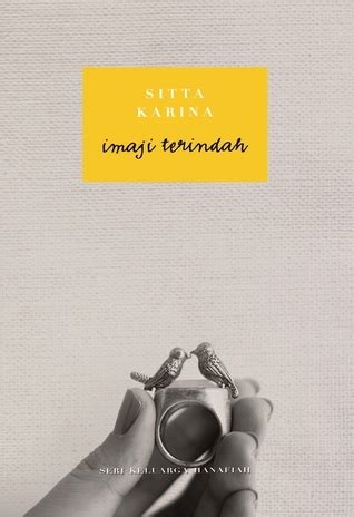 Buku Novel Satu Hari Berani Sitta ach s book forum book review imaji terindah sitta