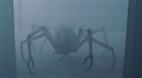 the mist 5 9 movie clip spiders 2007 the mist movie spiders www pixshark com images galleries with a bite