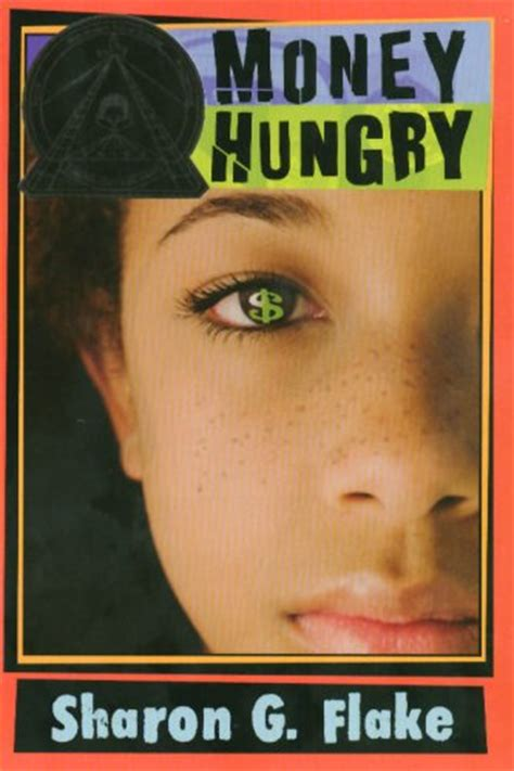 money hungry book report money hungry by g flake book review ink