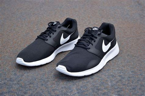 Sepatu Nike Kaishi Run Black Grey official nike kaishi run ns 257b0 70c77