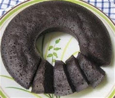 membuat bolu ketan hitam resep masakan indonesia resep kue bolu kukus ketan hitam