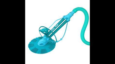 kreepy krauly kruiser not working review xtremepowerus automatic pool cleaner vacuum
