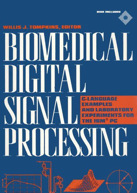 Signal Tomkins tompkins biomedical digital signal processing c language