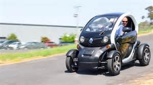 Review Renault Twizy Renault Twizy Review Australian Drive Caradvice