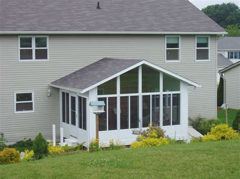 how to build a sunroom sunroom addition adds more than just light to a home