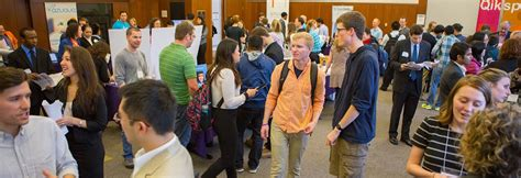 Foster Mba Student Organizations by Uw Startup Fair Foster School Of Business