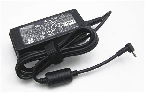 Adaptor Charger Asus 19v 2 1a asus exa081xa 19v 2 1a 40w genuine ac adapter