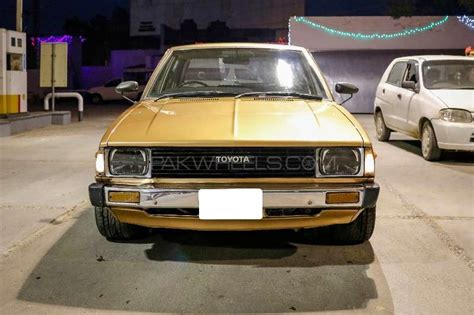 1980 Toyota Corolla Sale Toyota Corolla 1980 For Sale In Peshawar Pakwheels