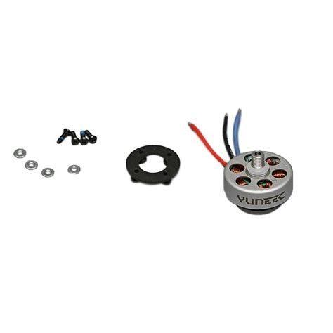 Yuneec Rear Front yuneec brushless motor a clockwise rotation left front right rear q500 q500 4k
