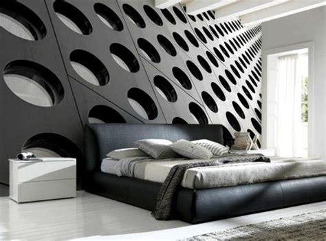 Schlafzimmer Blau 5135 by черно белые фотообои на стену Maskadecor