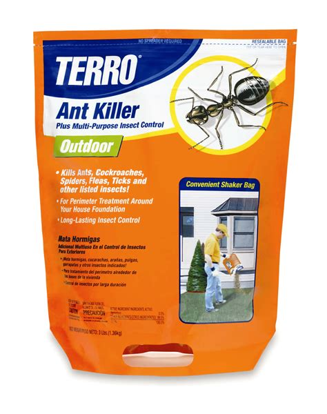 how to get rid of ants bait wait and eliminate