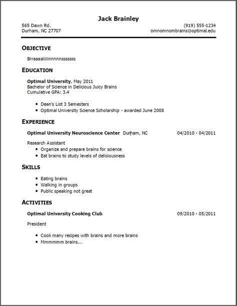 Free Online Resume Templates by Find Resumes For Free Health Symptoms And Cure Com