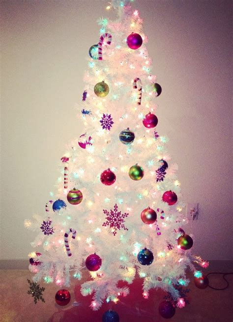 girly christmas tree ideas www imgkid com the image kid has it