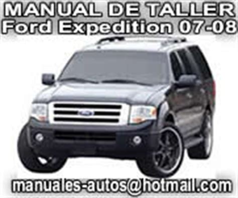 where to buy car manuals 2008 ford expedition el auto manual ford expedition 2007 2008 manual de reparacion y taller