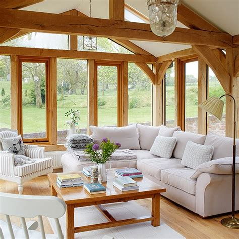 garden room wander   beautiful thatched