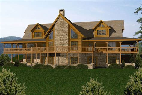 log home plans tennessee log homes cabins houses battle creek log homes tn