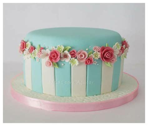 imagenes tortas cumpleaños para mujeres las 25 mejores ideas sobre tortas decoradas en pinterest