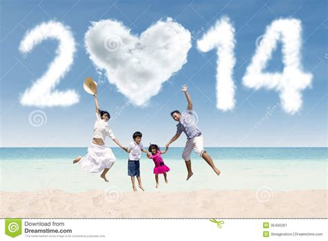 how is new year vacation new year at stock image image 35400261