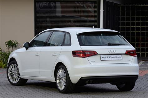 Audi A3 Weis by Images Audi A3 Sportback