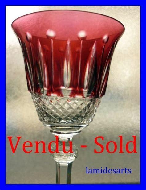 bicchieri da porto bicchiere di vino di porto in cristallo louis