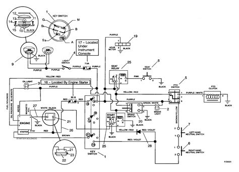kohler engine ignition wiring diagram efcaviation