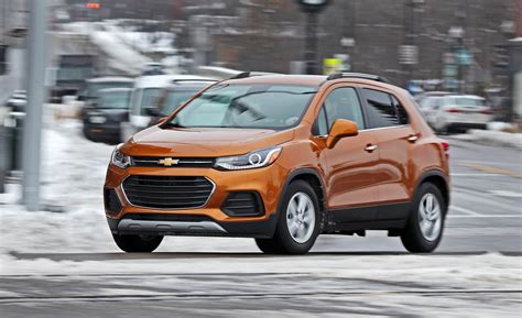 2017 Chevrolet Trax 2017 chevrolet trax cars exclusive and photos updates