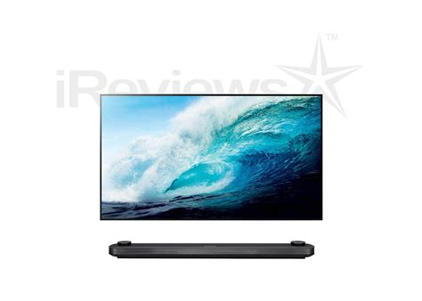 Tv Oled the lg signature oled tv w 4k hdr smart tv ireviews
