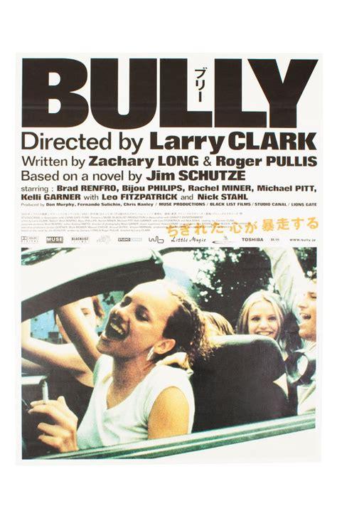 Supreme Larry Clark Sticker
