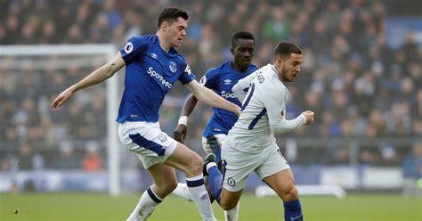 premier league table and live football scores latest