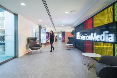 retail layout principles exterion media office by office principles london uk