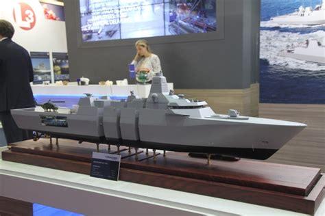 Crossover Sigma el buque multiprop 243 sito crossover de damen