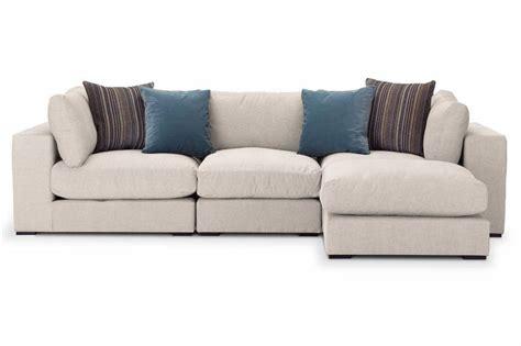 sectional modular sofas modbury design