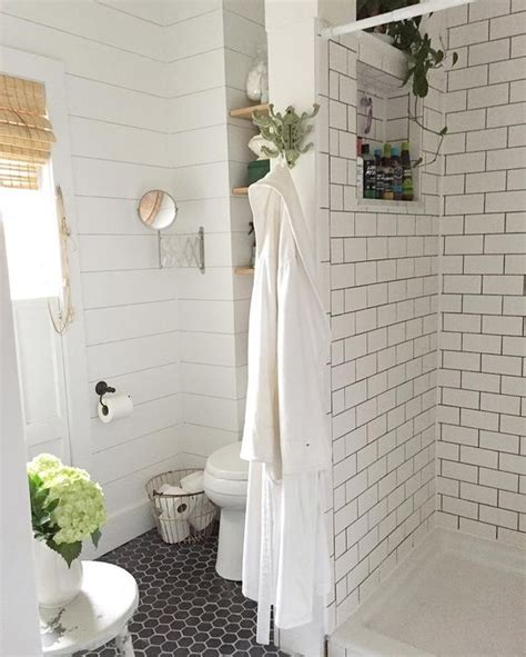 Tile Shiplap Eclectic Home Tour Union Willow Elko