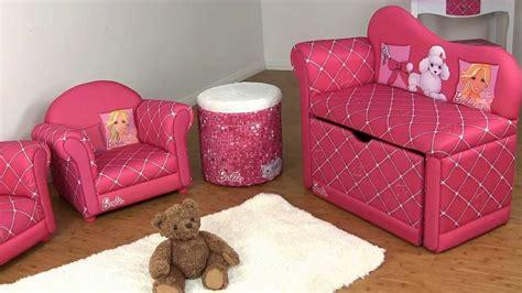 barbie sofa set dream furniture barbie furniture youtube