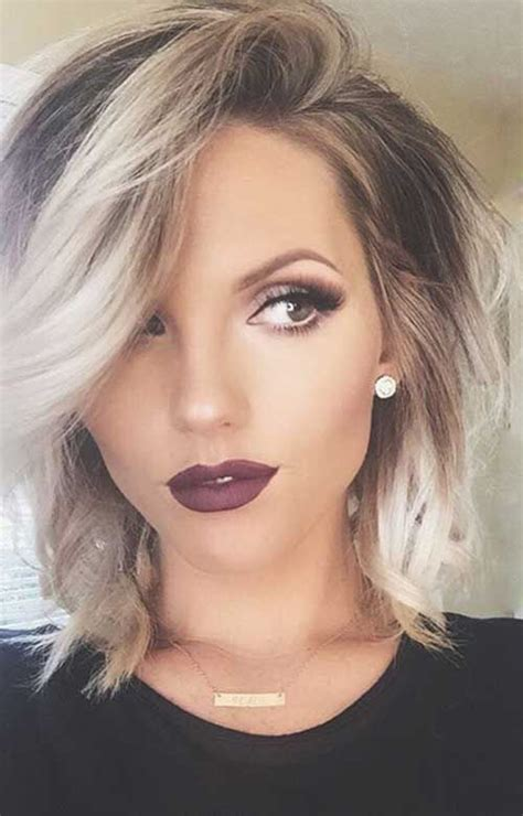 up to date cute haircuts for woman 45 and over new hair trends hair styles