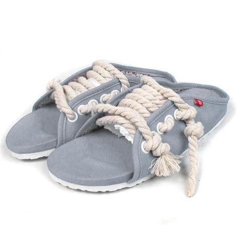 mens rope sandals summer style s hemp rope sandals seasons