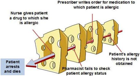 swiss cheese diagram excellentia advisory quality assessment and