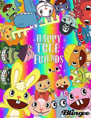 happy tree pictures happy tree friends picture 97249839 blingee