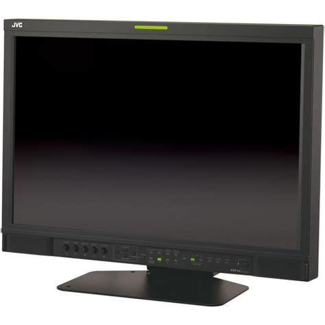 Monitor Lcd Dibawah 500 Ribu jvc dt v24g2z 24 quot 10 bit studio lcd monitor dt v24g2z b h