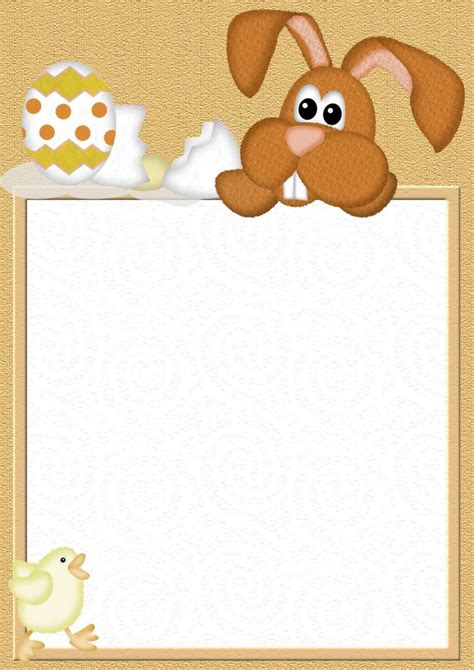 printable easter stationery 104 best images about easter stationery on pinterest