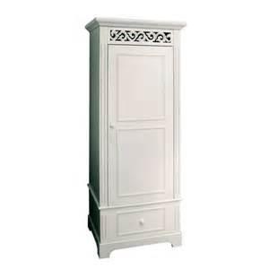 belgravia white wardrobe single 215 121 review