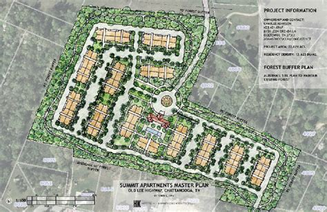 Apartment Complex Business Plan Summit Resident Adamson To Build Apartment Complex On Home